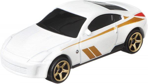 Matchbox   2003 Nissan 350Z white
