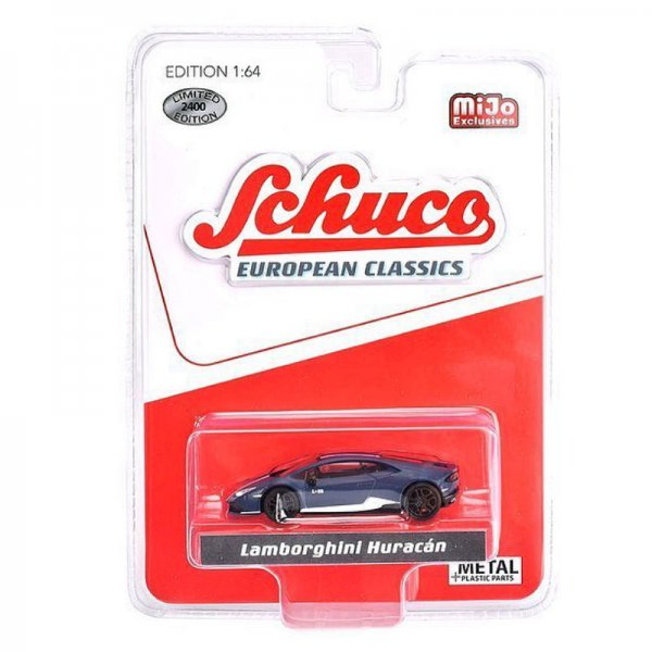 Schuco | Lamborghini Huracán dark blue