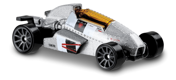 Hot Wheels | 2 Jet Z Hot Wheel Legends Tour Winner 2019