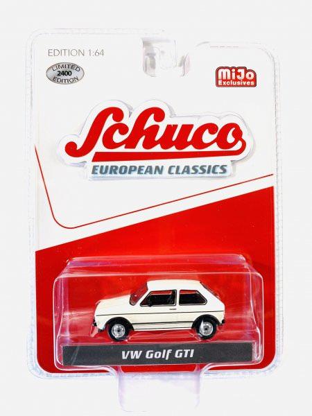 Schuco | VW Golf GTI white