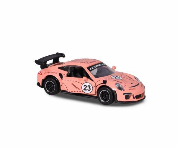 Majorette | Porsche 911 GT3 RS pink